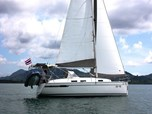 Sailing boat Bavaria 32 for sale!