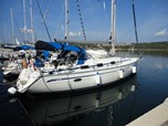 Sailing boat Bavaria 39 Cruiser for sale!