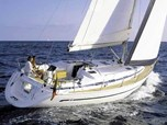 Sailing boat Bavaria 41 for sale!