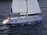 Sailing boat Bavaria 46 for sale!
