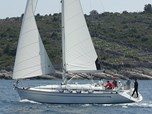 Sailing boat Bavaria 49 for sale!