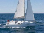 Sailing boat Beneteau Cyclades 39.3 for sale!