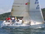 Sailing boat Beneteau First 31.7 for sale!