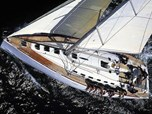 Sailing boat Beneteau First 47.7 for sale!