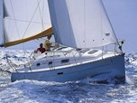 Sailing boat Beneteau Oceanis 311 for sale!