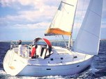 Sailing boat Beneteau Oceanis 331 for sale!