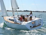 Sailing boat Beneteau Oceanis 37 for sale!