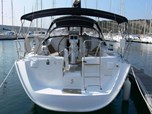 Sailing boat Beneteau Oceanis 393 for sale!