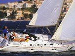 Sailing boat Beneteau Oceanis 461 for sale!