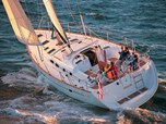 Sailing boat Beneteau Oceanis 473 for sale!