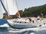 Sailing boat Dufour GibSea 43 for sale!