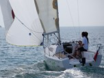 Sailing boat Elan 210 for sale!