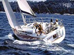 Sailing boat Elan 333 for sale!