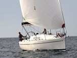 Sailing boat Elan 340 for sale!
