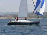 Sailing boat Elan 37 for sale!
