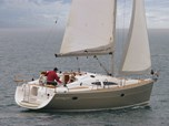 Sailing boat Elan 384 Impression for sale!
