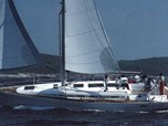 Sailing boat Elan 431 for sale!