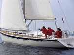 Sailing boat Elan 45 for sale!