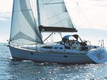 Sailing boat Feeling 36 for sale!