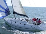 Sailing boat Harmony 38 for sale!