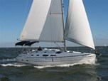 Sailing boat Hunter 41 AC for sale!