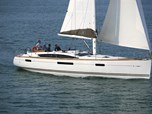 Sailing boat Jeanneau 53 (6 cab.) for sale!