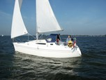 Sailing boat Jeanneau Sun Odyssey 24.2 for sale!