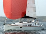 Sailing boat Jeanneau Sun Odyssey 36i for sale!
