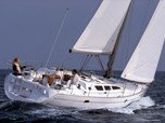 Sailing boat Jeanneau Sun Odyssey 40 for sale!