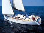Sailing boat Jeanneau Sun Odyssey 43 for sale!