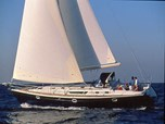 Sailing boat Jeanneau Sun Odyssey 45.2 for sale!