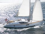 Sailing boat Jeanneau Sun Odyssey 45DS for sale!
