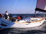 Sailing boat Jeanneau Sun Odyssey 49 for sale!