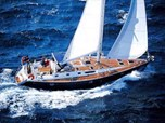 Sailing boat Jeanneau Sun Odyssey 52.2 for sale!