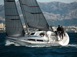 Sailing boat Salona 34 for sale!