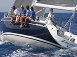 Sailing boat Salona 40 for sale!