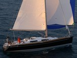 Sailing boat Salona 42 for sale!