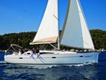 Sailing boat Salona 44 for sale!
