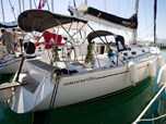 Sailing boat Salona 45 for sale!