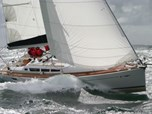 Jeanneau Sun Odyssey 37