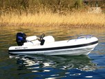 Scanner 420 Outboard