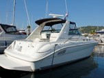 Sea Ray Sundancer 370